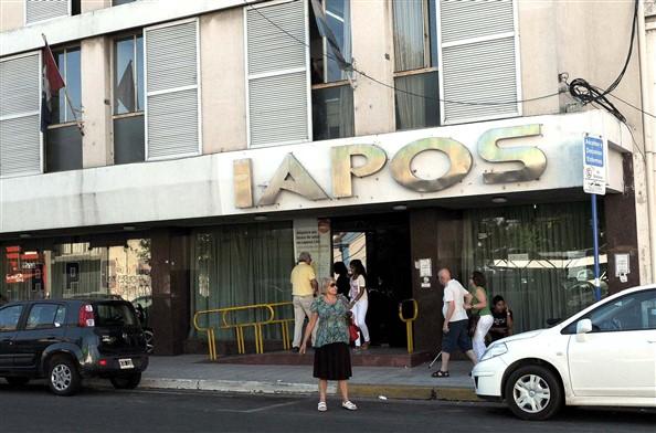 AMSAFE denunció al IAPOS por restricciones a las atenciones a sus afiliados.
