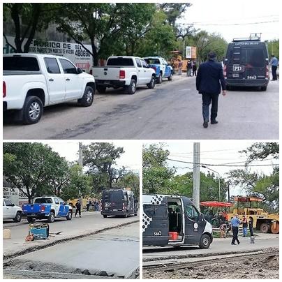 Avellaneda: Asesinaron a un hombre en la vía pública.