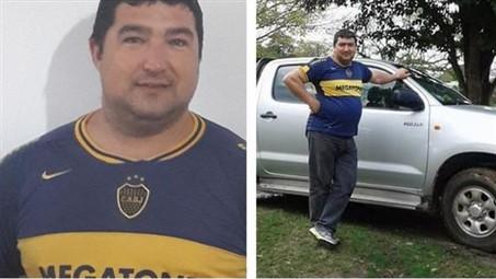 San Antonio: Se Suicidió Andrés Francisco Fantín de 45 años.