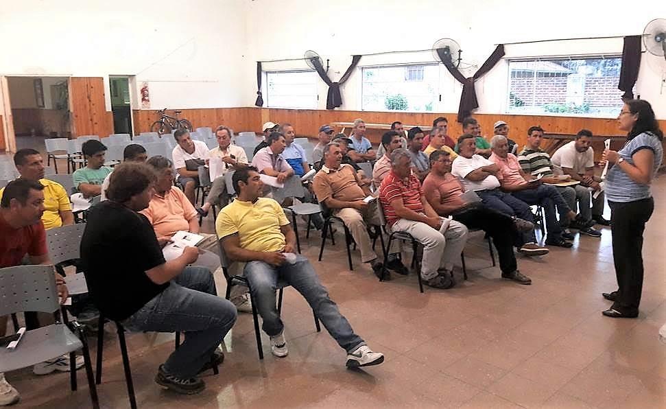 Villaocamposf exitoso operativo de inscripci n al for Inscripcion oficina de empleo